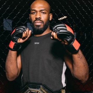 boohooMAN Jon Jones