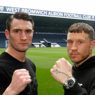 Welborn Langford rematch